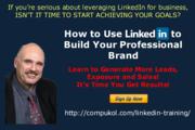 One-on-One LinkedIn Training