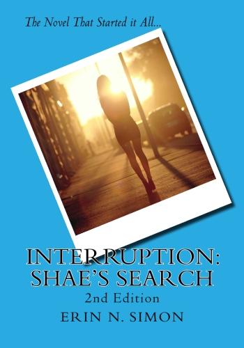 Interruption - Shae's Search