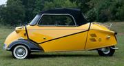 Messerschmitt KR200 Cabrio
