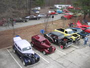 """6th Annual """"Don't Cha Wish It Was Spring"""" Cruise In, Charity Car Show and Open House 2010."""