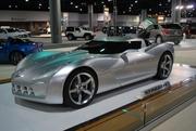 International Auto Show - GWCC, Atlanta, Ga