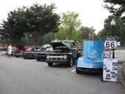 2010 Norcross Car Show