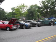2010NorcrossCarShow 002
