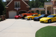 Our Chevy Family 2010 005