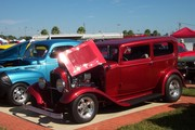 Coy's 32 Ford - 03