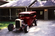 32 Ford Build - 07
