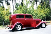 32 Ford Build - 08