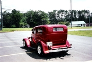 32 Ford Build - 09