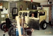 32 Ford Build - 03