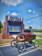 Dacula High School Carshow