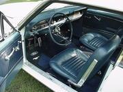 My 64 1/2 Mustang