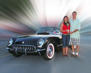 Wiley1954Corvette