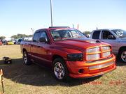 Rugid truck