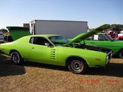 Hot car....