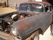 '56 chevy 2