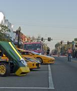 2011 Kingsland Runabout