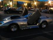 75 Corvette