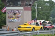 Paradise Drag Strip