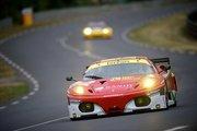 Ferrari at Le Mans