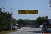 Norcross Car Show