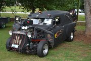Rat Rod Roundup