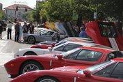 GT Car Show