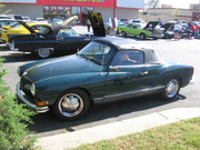 Charity cruise in, Advanced Auto Parts Loganville Ga. Mar. 24, 2012