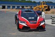 Atlanta Motorsports Park