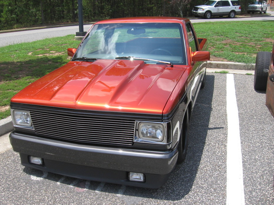 Brody Johnson benefit car Show -Loganville, GA July 14, 2012