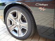 April 7th 2012 Dodge Challenger RT Classic 013