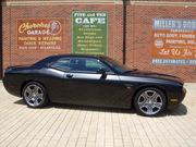 April 7th 2012 Dodge Challenger RT Classic 001