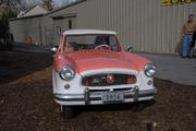 1956 Hudson Metropolitan Convertible