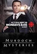 Murdoch Mysteries (2008-…