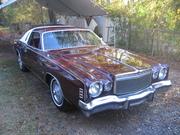My 1977 Chrysler Cordoba