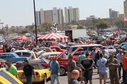 MB car show 035
