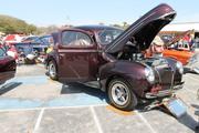 MB car show 043