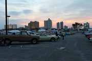 MB car show 001