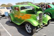 MB car show 027