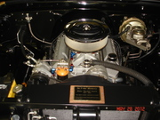 Chevy 383 Stroker 440 HP