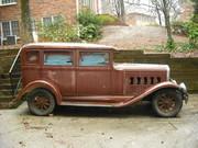 1930 Hudson Great 8