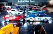 DIXIE DREAM CARS' Showroom, Braselton, GA