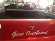 I've Gone Overboard!!!