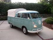 1964 VW 261