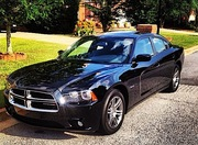 My Old 2013 R/T Charger