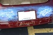 37 scarlett tag