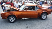 Annual Chevrolet Performance Nationals -Commerce, GA -2
