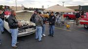 TWISTED TAVERN'S CAR & TRUCK SHOW -Sugar Hill, GA 11-15-15
