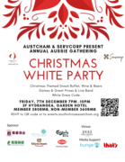 December 7 | Christmas White Party Guangzhou