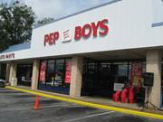 PEP-BOYS SUMMER 16 SERIES - Car, Truck & Bike Show - ATHENS, GA