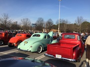 Caffeine and Octane JAN 2017 ATLATNTA GA